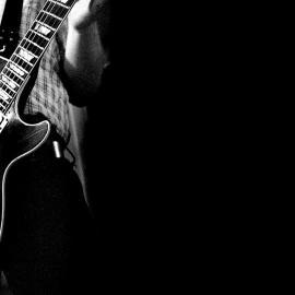 Guitar christian Wallpaper