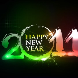 Happy New Year – Joy Wallpaper