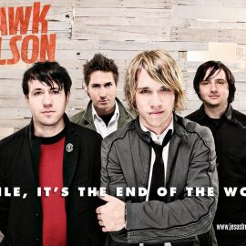 Hawk Nelson Wallpaper