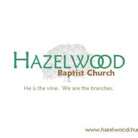 Hazelwood Baptist Church Wallpaper