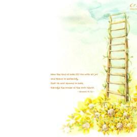 To Heaven Wallpaper