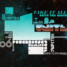Hillsong United #3 Wallpaper