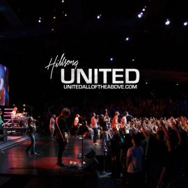 Hillsong United Wallpaper