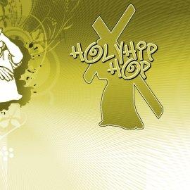 Holy hip-hop Wallpaper