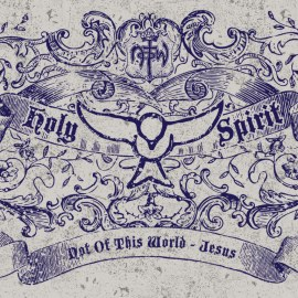 Holy Spirit of God Wallpaper