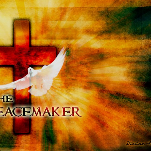 Holy Spirit christian wallpaper free download. Use on PC, Mac, Android, iPhone or any device you like.