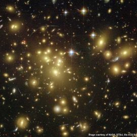 Hubble Wallpaper