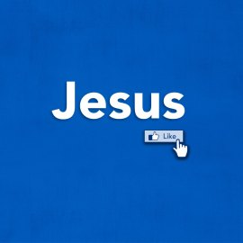 I Like Jesus Wallpaper
