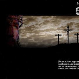 Isaiah 53 Wallpaper