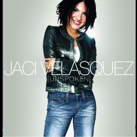 Jaci Velasquez – Unspoken Wallpaper