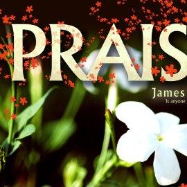 James 5:13 Wallpaper
