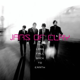 Jars of Clay – The Long Fall Back to Earth Wallpaper