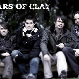Jars of Clay – Winter Wallpaper