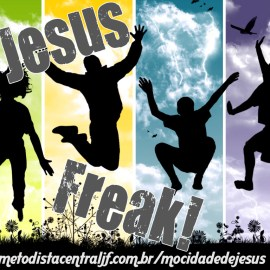 Jesus Freak 2 Wallpaper