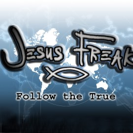 jesus freak Wallpaper