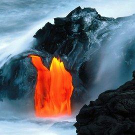 Kilauea Wallpaper