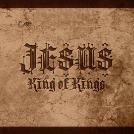 King of kings Wallpaper