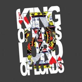 King of Kings… Wallpaper