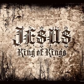King of Kings Wallpaper
