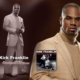 Kirk Franklin Wallpaper