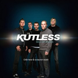 Kutless Wallpaper