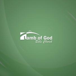 Lamb of God Church Wallpaper
