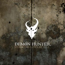 Logo Demon Hunter Wallpaper