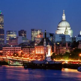 London – England Wallpaper