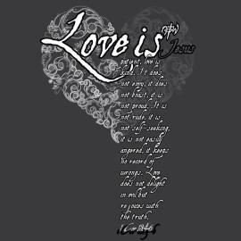 Love is… Wallpaper