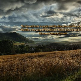 Luke 10:12 Wallpaper