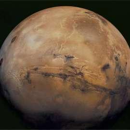 Mars Wallpaper