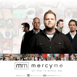 Mercy Me – All That is Within Me Wallpaper
