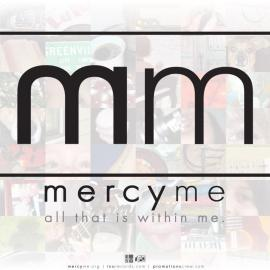Mercyme MM Wallpaper