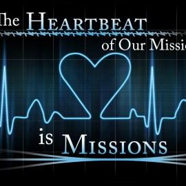 Missionary Heart Wallpaper
