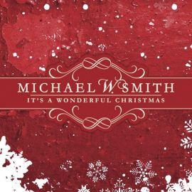 M.W.S. Christmas Wallpaper