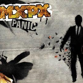 MxPx – Panic Wallpaper