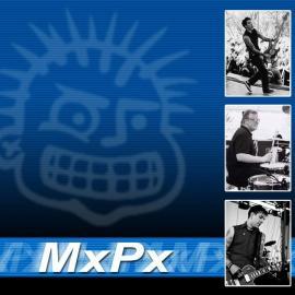 MXPX 3 Wallpaper