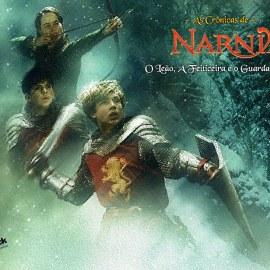 Narnia #3 Wallpaper