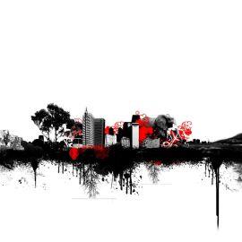 New City Wallpaper