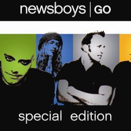 Newsboys – go Wallpaper