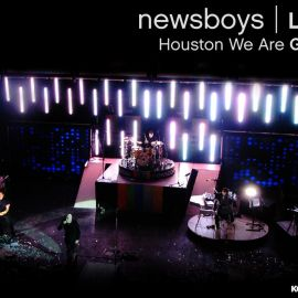 Newsboys – Live Wallpaper