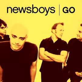 Newsboys Go Wallpaper