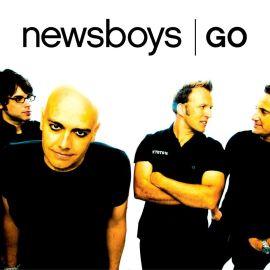 Newsboys Go Wallpaper