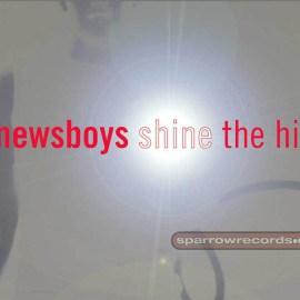 Newsboys Shine Wallpaper