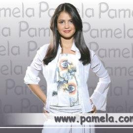 Pamela Wallpaper