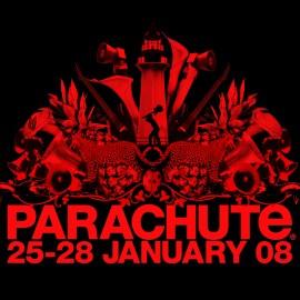 parachute 01 Wallpaper