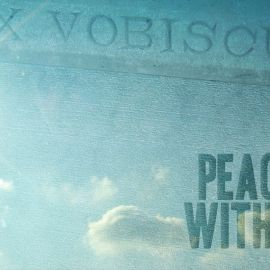 Peace be with you Wallpaper
