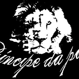 Peace Lion Wallpaper