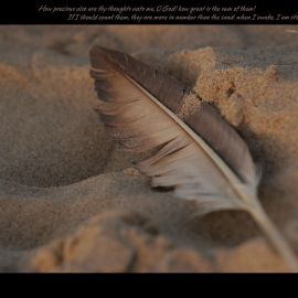 Psalm 159:17-18 Wallpaper