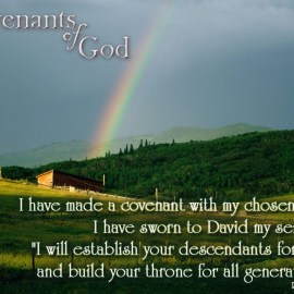 Psalm 89:3-4 Wallpaper